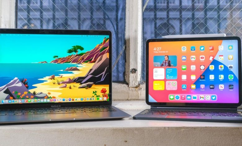 MacBook Air vs. iPod Pro: Which is right for you?
