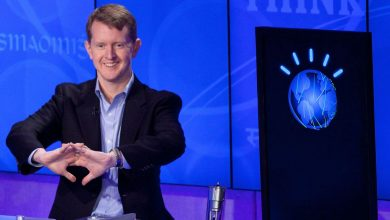 Photo of Jeopardy champion Ken Jennings will be the first presenter after the death of Alex Trebeck