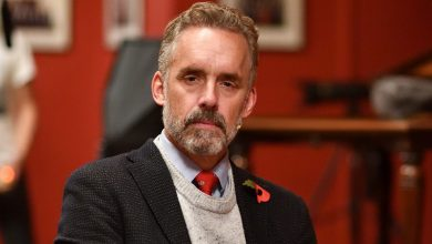 Photo of Penguin Random House staff shed tears over the publication of Jordan Peterson's book: Report