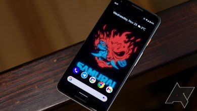 Photo of How To Get OnePlus 8D Cyberbank 2077 Icons And Live Wallpapers On Your Phone (Download APK)