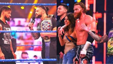 Photo of Latest Friday Night SmackDown Winners, Standards, Video Highlights