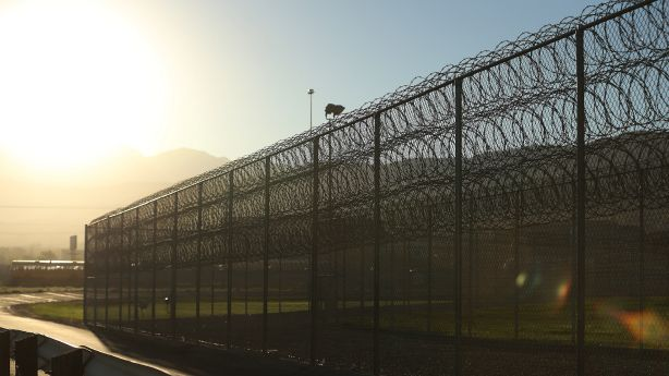 2 dropper prisoners die after a positive test for COVID-19