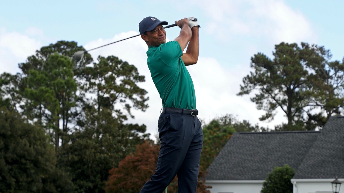 2020 Masters Tea Times, Links: Complete Field, Groups, Round 1 Schedule Set at Augusta National