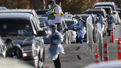 Photo of A further 3,197 COVID-19 cases and 6 deaths were reported in Utah on Sunday