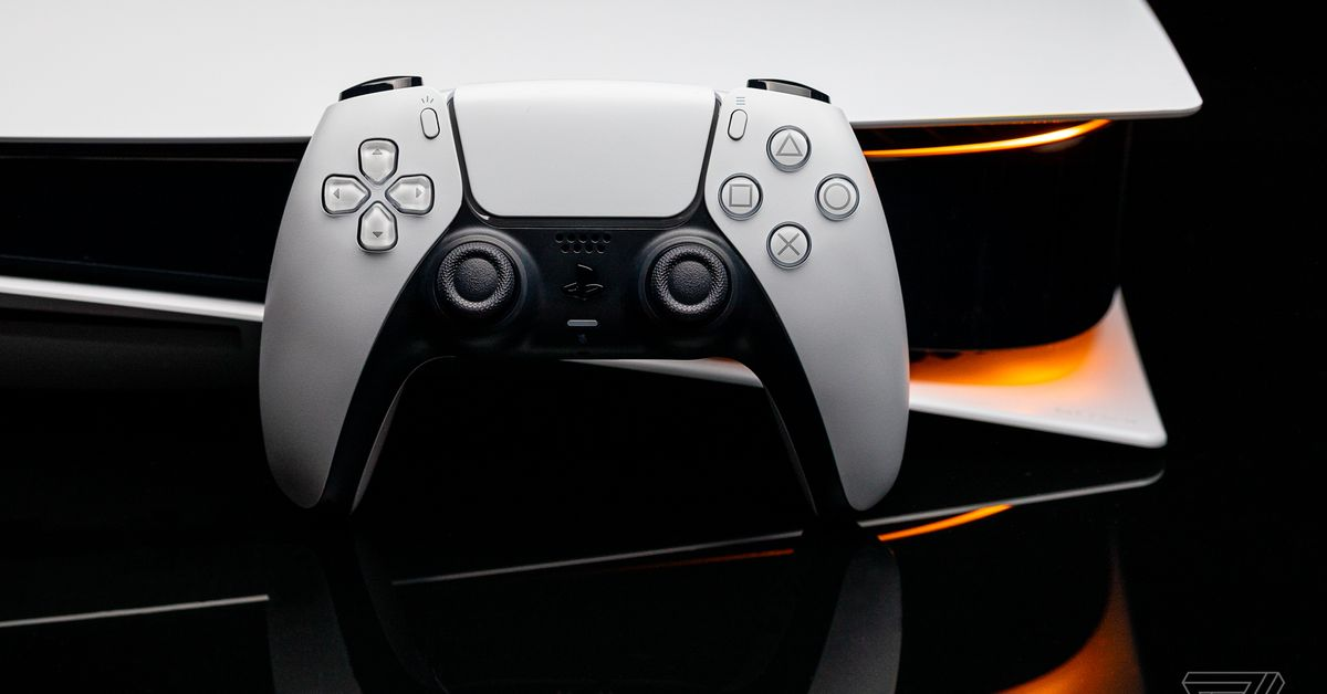 Adds support for the Steam PS5 controller