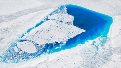 Photo of As Greenland melts, we underestimate its impact on a new model