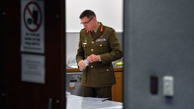 Photo of Australian military moves to expel troops after being killed in Afghanistan