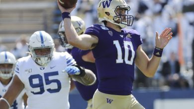 Photo of BYU Football: Why Cougar would not take the bait of the Washington Huskies