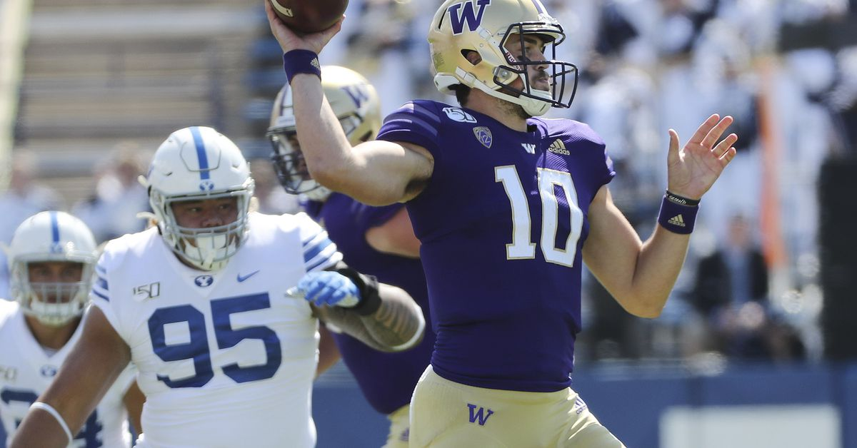 BYU Football: Why Cougar would not take the bait of the Washington Huskies