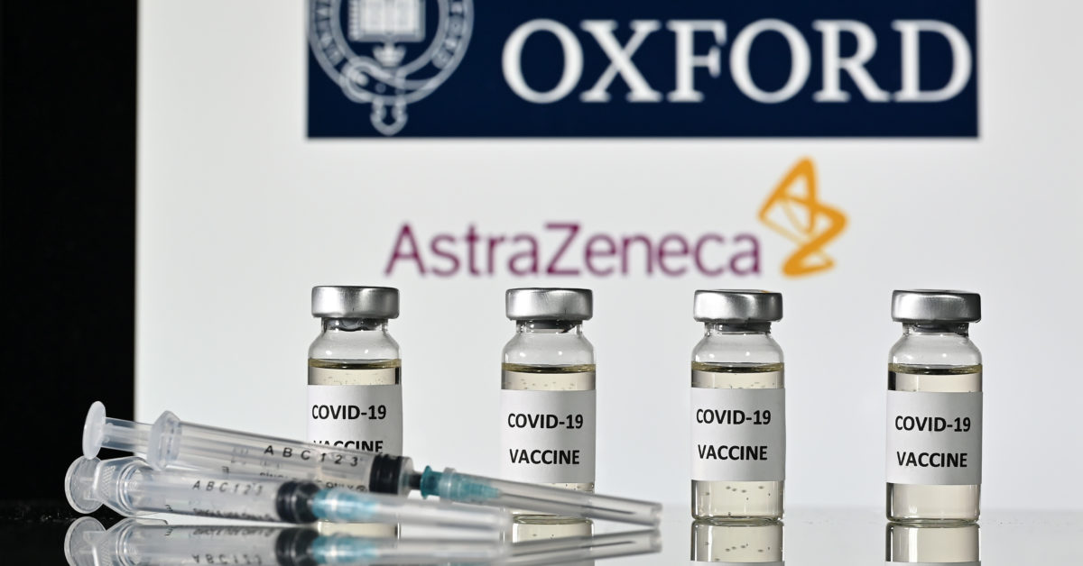 Corona virus vaccine is 70 percent effective - POLITICO