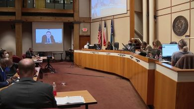 Photo of Dallas County Concerns About COVID-19 Numbers – NBC 5 Dallas-Fort Worth