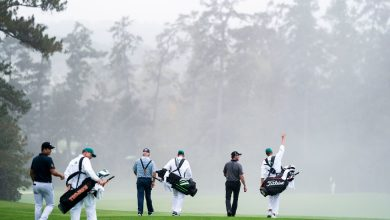 Photo of For aging senior champions, the epidemic could not disable Augusta's call