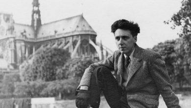 Photo of French anti-hero Daniel Cartier dies at 100
