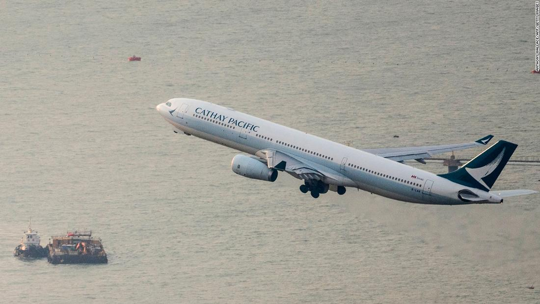 Hong Kong-Singapore 'travel bubble' postponed