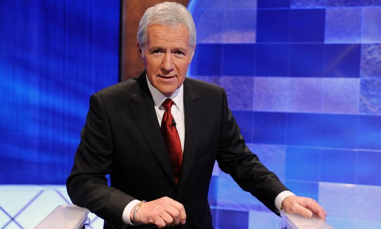 Alex Trebek Was Cremated and Ashes Sent Home to His Wife