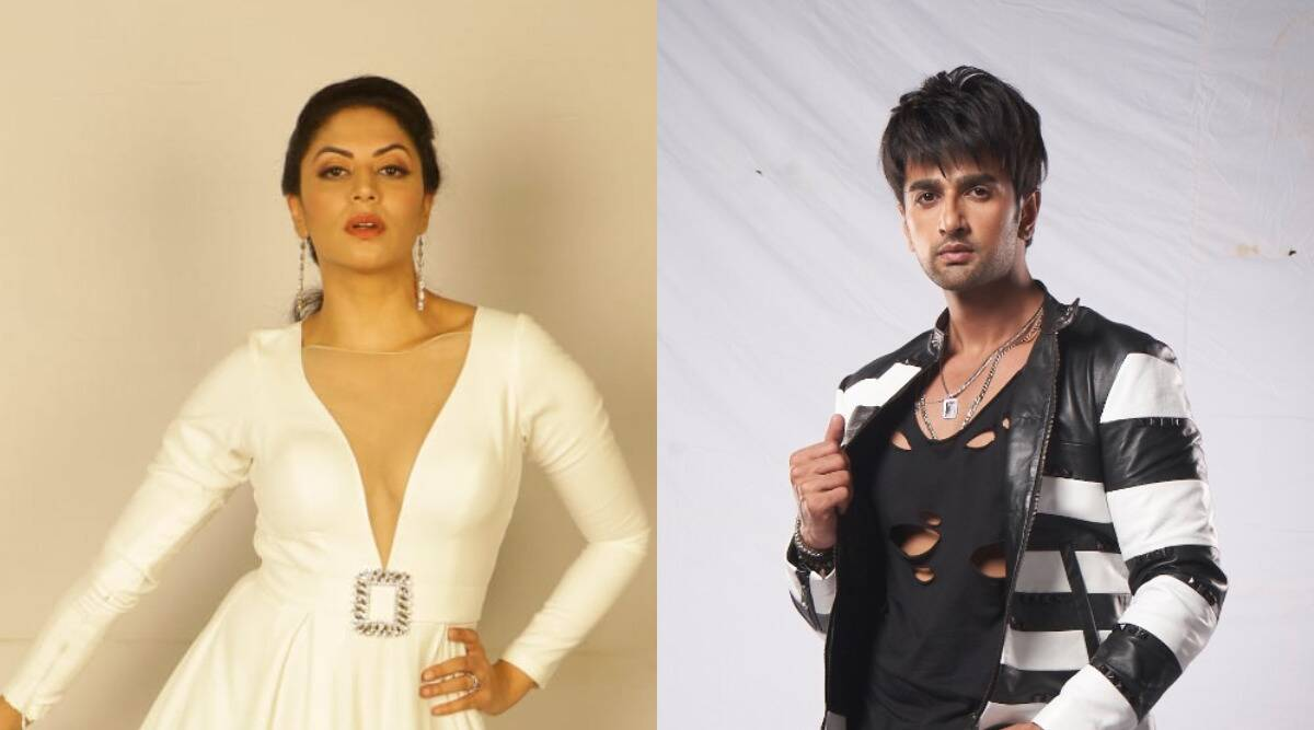 Photo of Kavita and Nishant were expelled from Big Boss 14