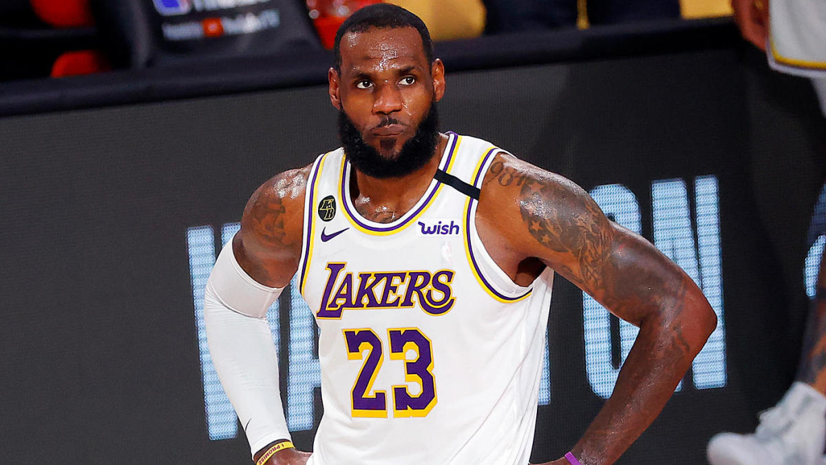 LeBron James, Lockers will manage the load like crazy as the NBPA agrees to speed up the 2020-21 season