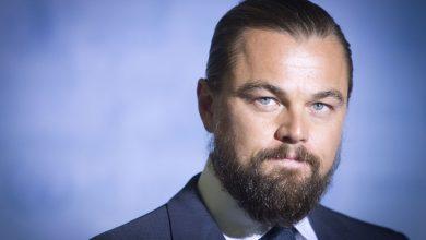 Photo of Leonardo DiCaprio, 46, body 'Daddy Boat'