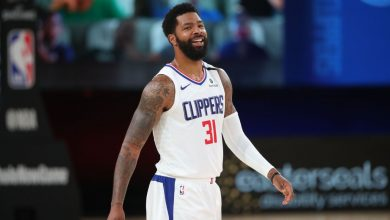 Photo of Marcus Morris agrees to return to Clippers on $ 64 million deal, sources say