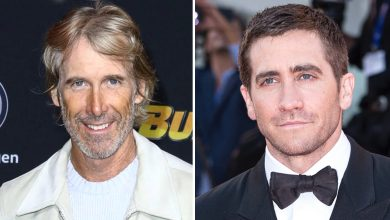 Photo of Michael Bay and Jack Gillenhall team up in the thriller 'Ambulance' – Timeline