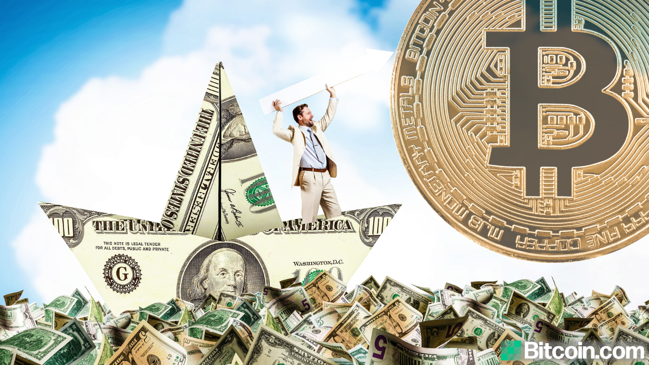 Photo of Millionaires Form: 73% will own Bitcoin by 2022, Survey