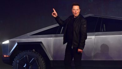 Photo of Musk says the new Tesla Cybertruck is coming 'soon'
