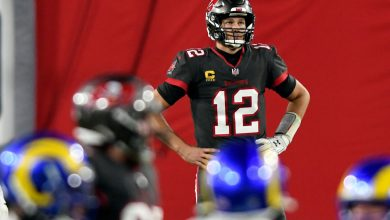 Photo of NFL Power Rankings for Week 12: Finally Some Movement
