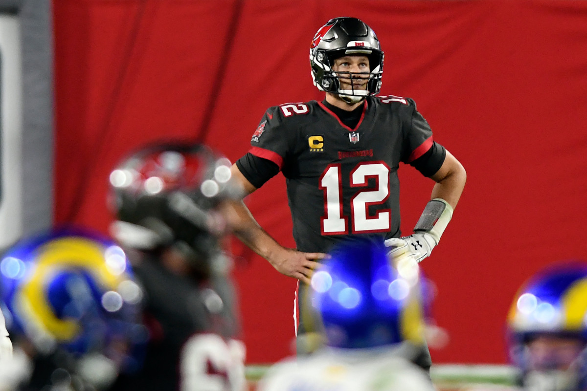 NFL Power Rankings for Week 12: Finally Some Movement