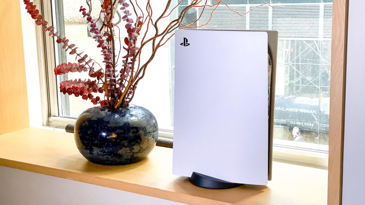 PS5 stock coming to Walmart today: What you need to know