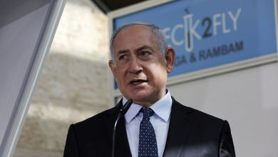 Photo of Pitan and Netanyahu agree to meet soon after further 'loving conversation'