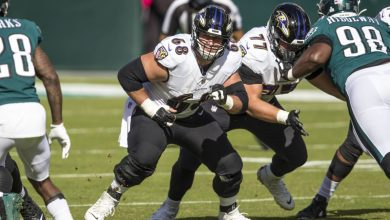 Photo of Ravens to bench Matt Scura, start Patrick McGary after recent snap issues