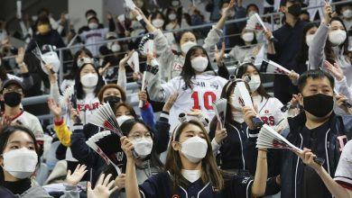Photo of South Korea is taking action as new virus cases increase