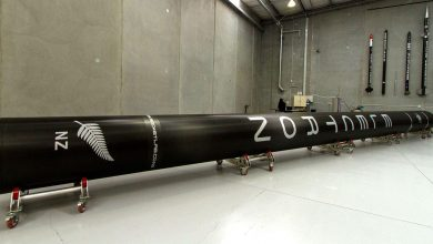 Photo of SpaceX rival Rocket Lab creates first electron booster Splastown
