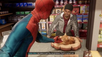 Photo of Spider-Man: Spider-Gate officially 'picks up a pet like a problem' in Miles Morales