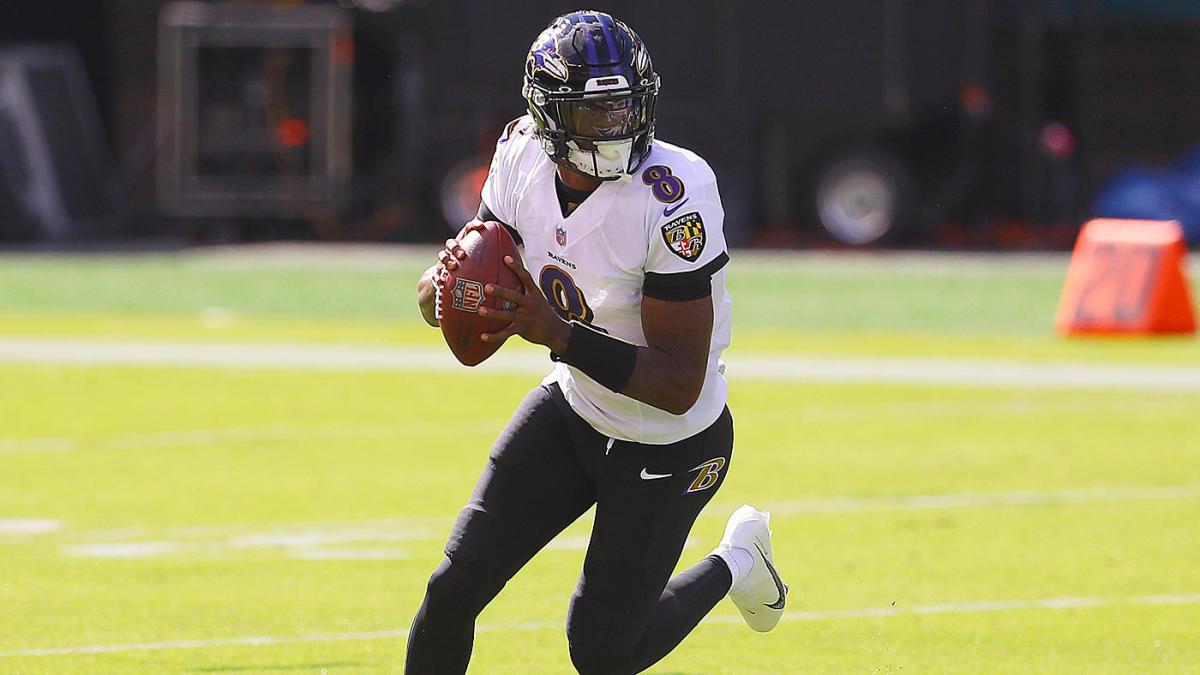 Steelers vs. Ravens Score: Live Updates, Game Statistics, Highlights, TV, AFC North Match Streaming Info