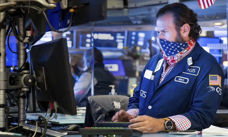 How major US stock indexes fared Friday