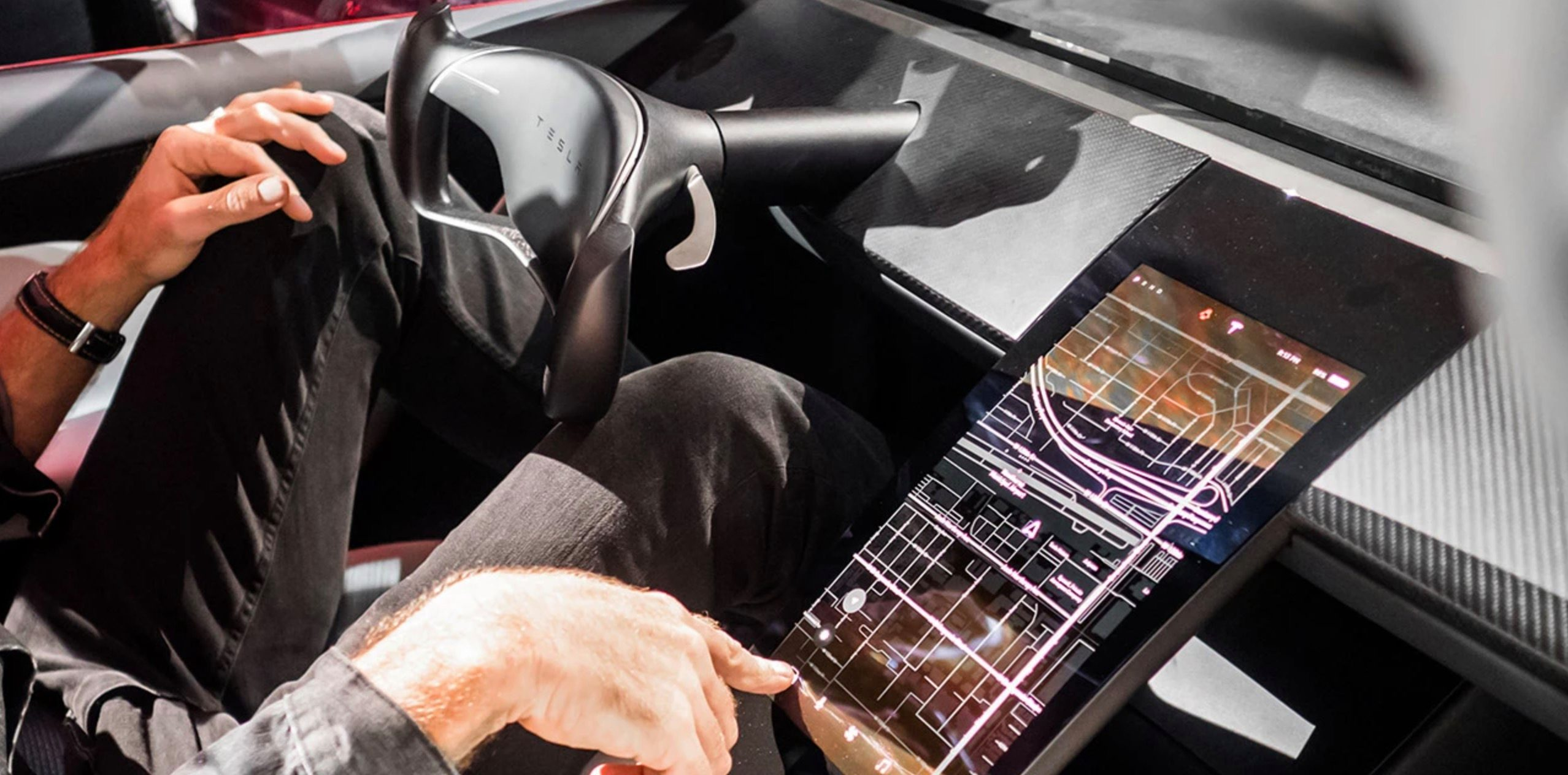 Tesla 'V11' software update: Elon Musk teases 'Fire' update with new amazing features and more