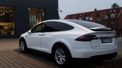 Photo of Tesla recalled more than 9,000 Model X cars
