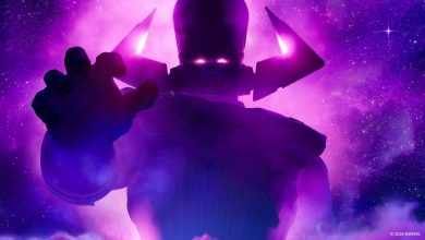 Photo of The Galactus threatens the very existence of Fort Knight next month