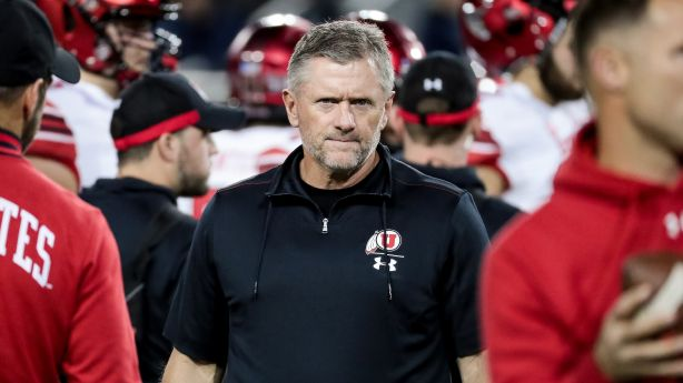 The Utah-Arizona game was canceled the day before the season opener due to COVID-19