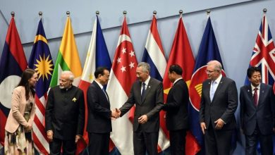 Photo of The largest Asian trade agreement is to be signed in the plot for China