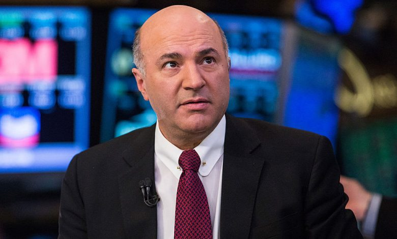 'The most important part of the pitch' in the 'shark tank'