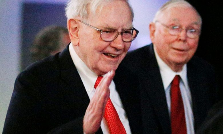 Warren Buffett's Berkshire Hathaway sold $ 1.3 billion worth of Costco shares last quarter. Here's why it's amazing