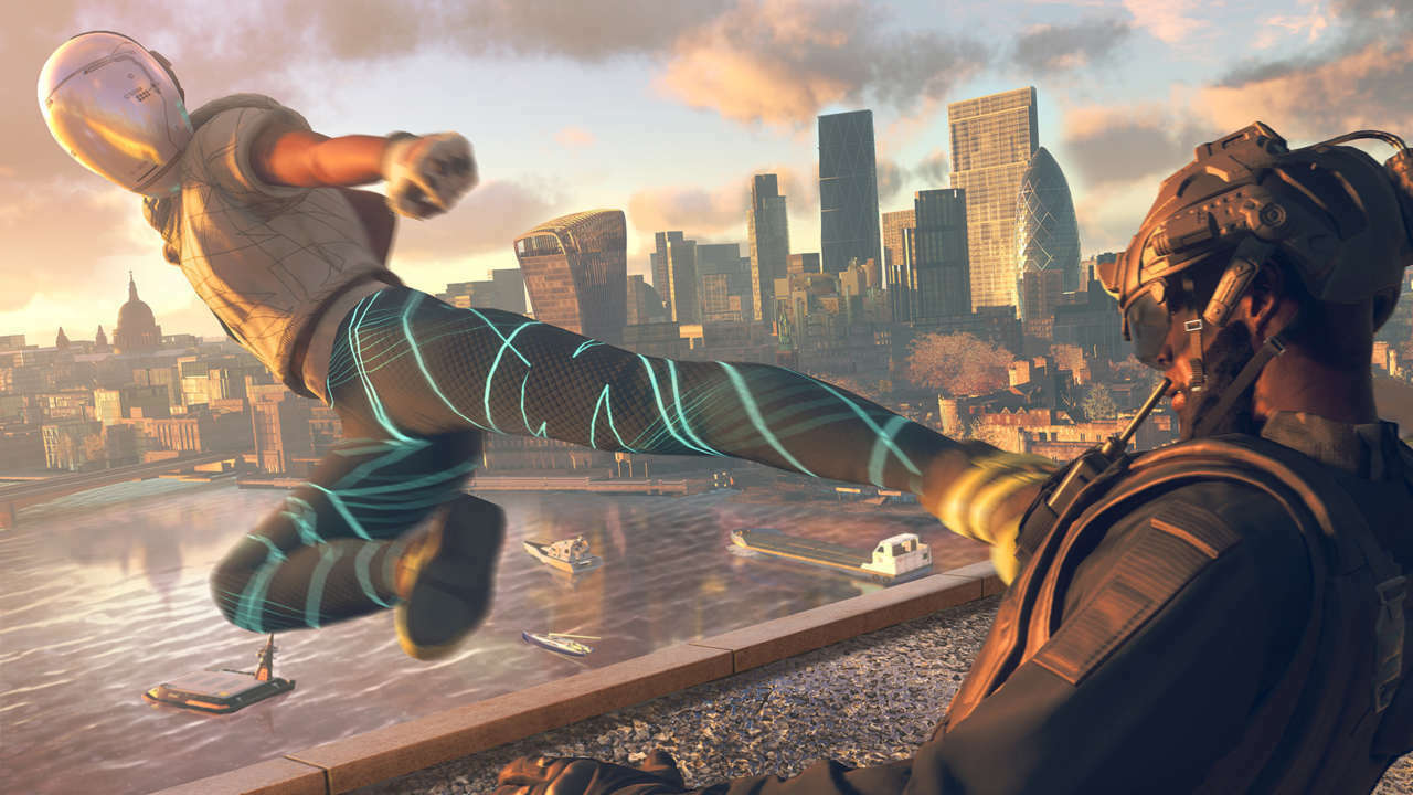 Watch Dogs: Legion In-Game Podcast Host Must Be Changed, Ubisoft Confirms