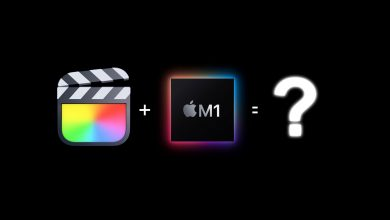 Photo of Why Final Cut Pro users should be excited about Apple Silicone