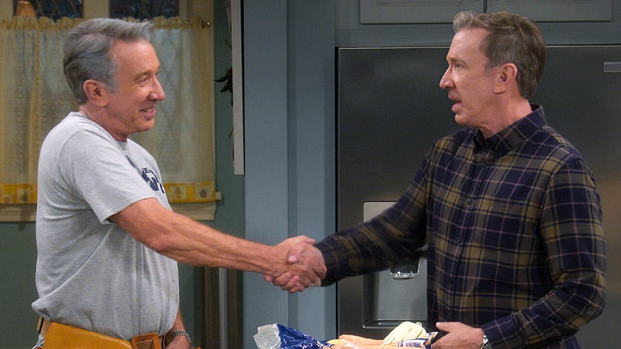 'Last Man Standing' sees Tim Allen at 9th and final season 'Home Improvement' shortcut