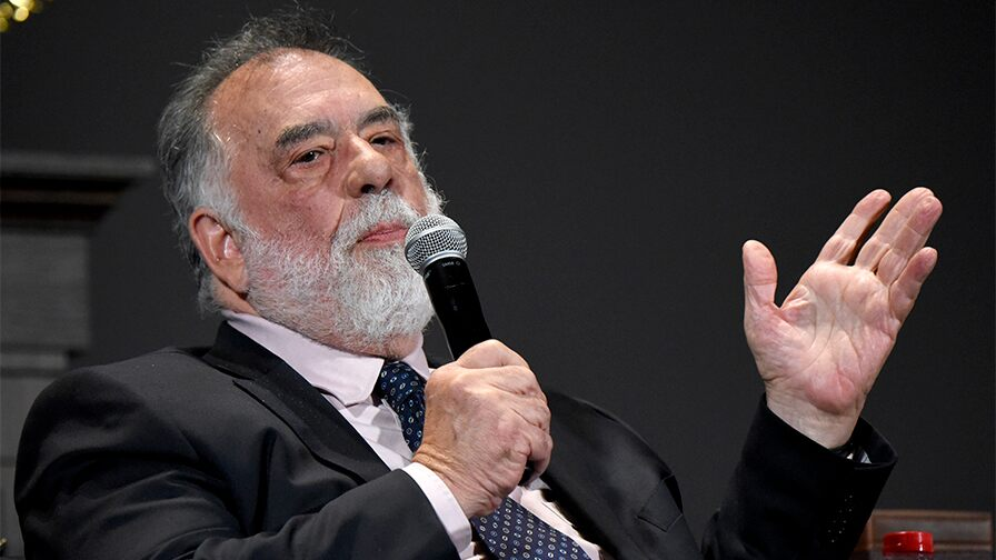 'The Godfather' director Francis Ford Coppola says the film is 'done' with rights