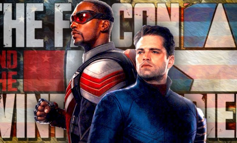 WandaVision, Falcon Winter Soldier, Loki Trailers Released By Marvel