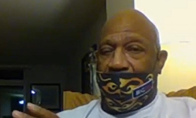 Hulk Hogan Sends Tribute To Tiny Lister After Taking Days To 'Regroup'