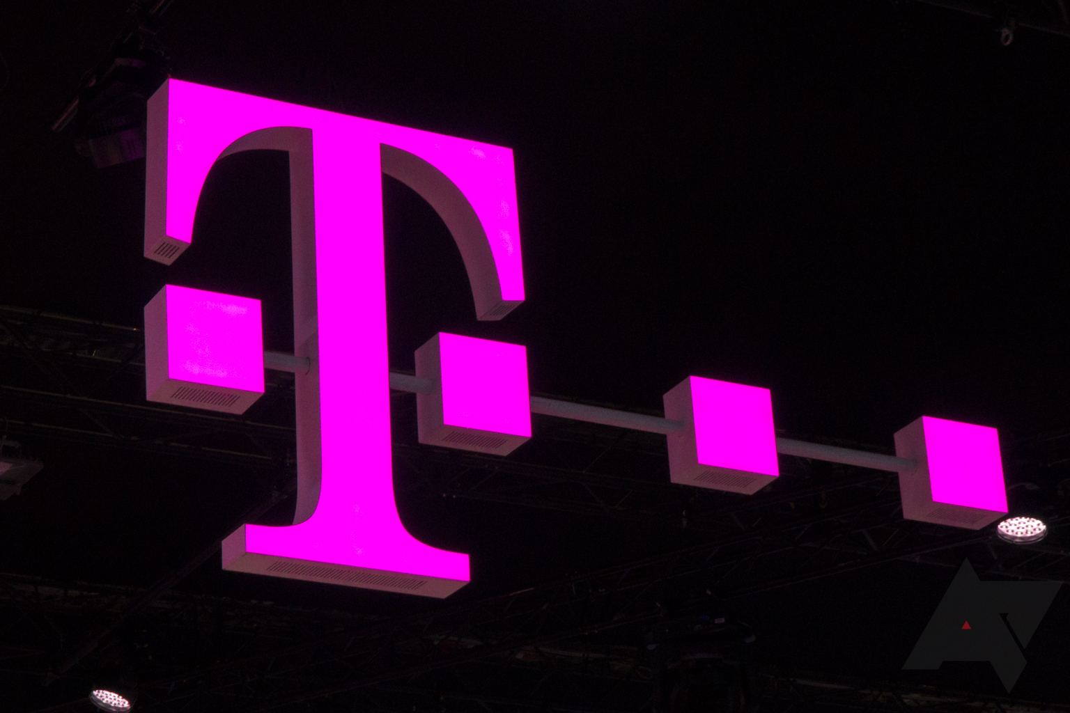 T-Mobile discontinues service for these phones, but offers free alternatives
